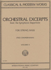 Orchestra Excerpts, Volume 2 (Zimmerman)