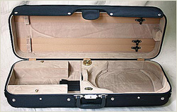 Bobelock Featherlite Adjustable Viola Case