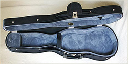 Bobelock 1001 Viola Case
