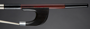 *Egidius Dorfler*** German Bass Bow