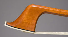 Pfretzchner upright bass bow model