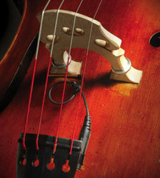 Upright Bass Pickups (The Realist)