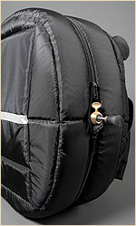 Tuff-Bag Upright Bass Cover
