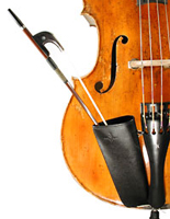 Kolstein Upright Bass Bow Quiver