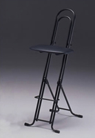 Upright Bass Chair Stool