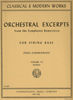 Orchestra Excerpts Volume 6 (Zimmerman)